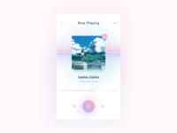 Miumusic App