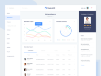 MagicalLab Hr Dashboard