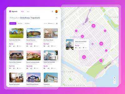Ngomah Property Listing
