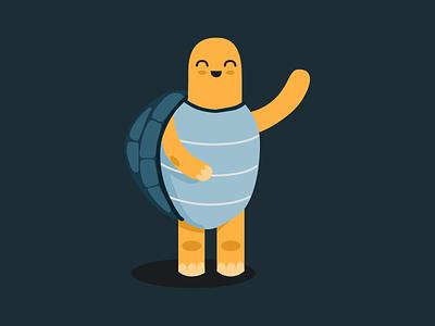 Mascotte pour Libre Lingo mascot character mascot illustration