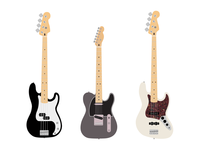 Instruments - Leo collection Part 1