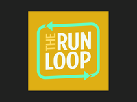 The Run Loop Podcast Cover Art