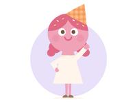 Sally Sprinkles