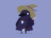 Raven Wizard ✨