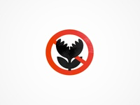 """Icon """"GMO free"""""""