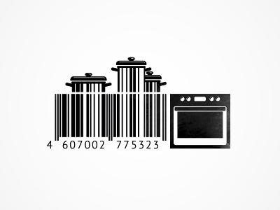 Barcode design by Egor Myznik on Dribbble