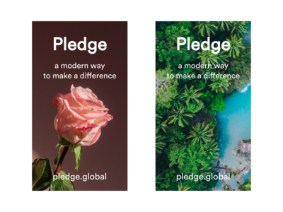 Pledge: Stories