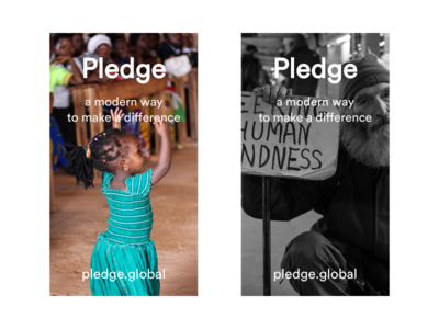 Pledge: Stories 2