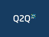 Q2Q / Brand Identity