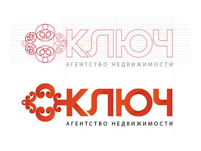 Ключ ключ k logo key
