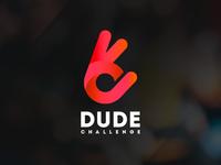 Logo Dude Challenge