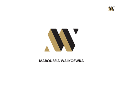 Shot Maroussia Logo logo w m