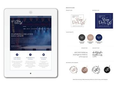 Branding and logo concepts logo design logo branding