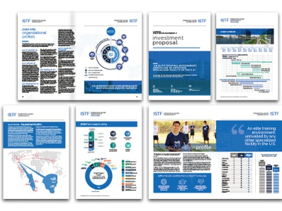 Proposal and infographics pitch deck design presentation design indesign layout corporate proposal infographic