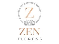 Zen Tigress Logo