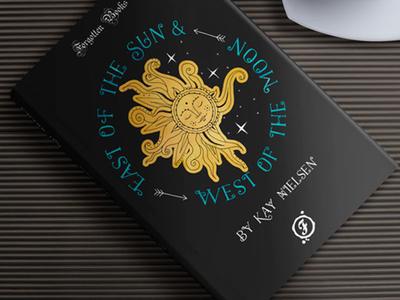 Book Cover illustration publishing books book cover design
