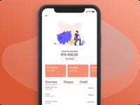 Track My Spending - App