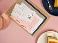 Plan Cafè Bar Identity