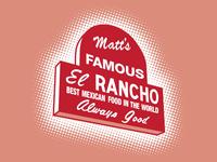 Matt's El Rancho