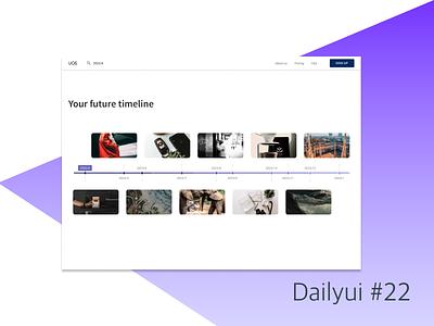 Dailyui #22 search