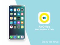 App Icon - #005 #Dailyui