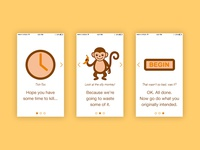 Daily UI: Onboarding (Day 23)