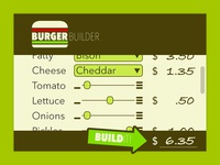 Daily UI: Pricing (Day 30)