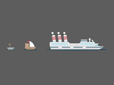 boat mediterraneo sicily hyppywork hypebang