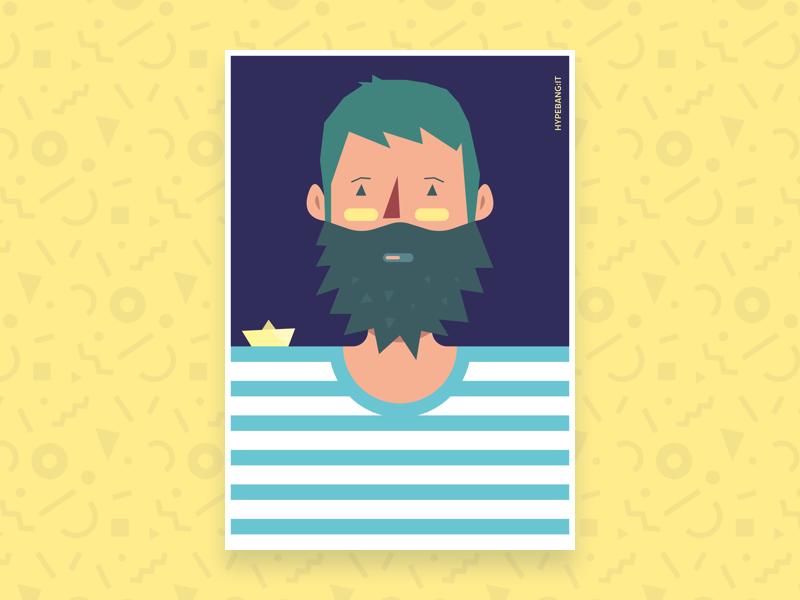 Dribble avatar