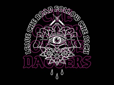 Order Of The Daggers