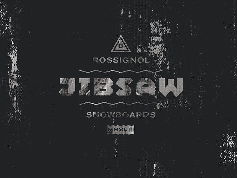 2017/2018 Rossignol Jibsaw