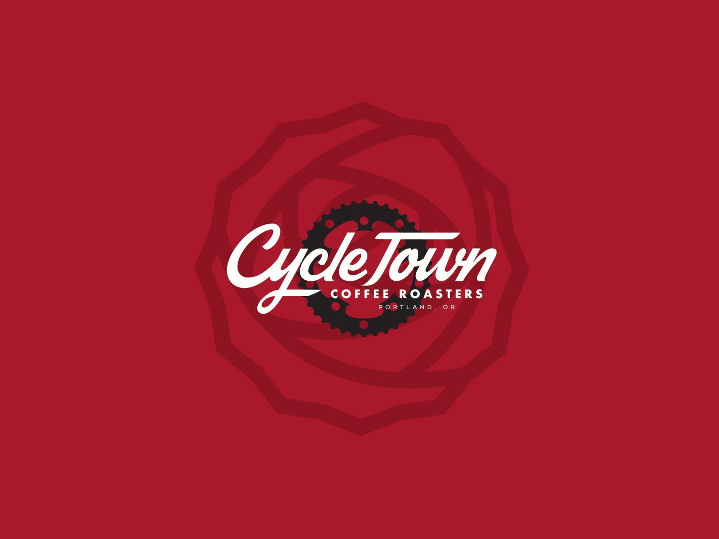 Cycletown Case Study icon branding package design logo design graphic  design branding design