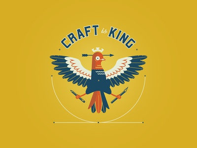 Dovetail: Craft is King