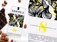 XOCOLA Organic Chocolate