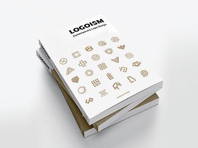 LOGOISM: Contemporary Logo Design gingko sandu book visual identity type color illustration identity logo packaging design branding