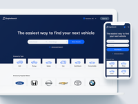 EngineSearch Homepage