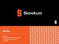 Skookum Branding