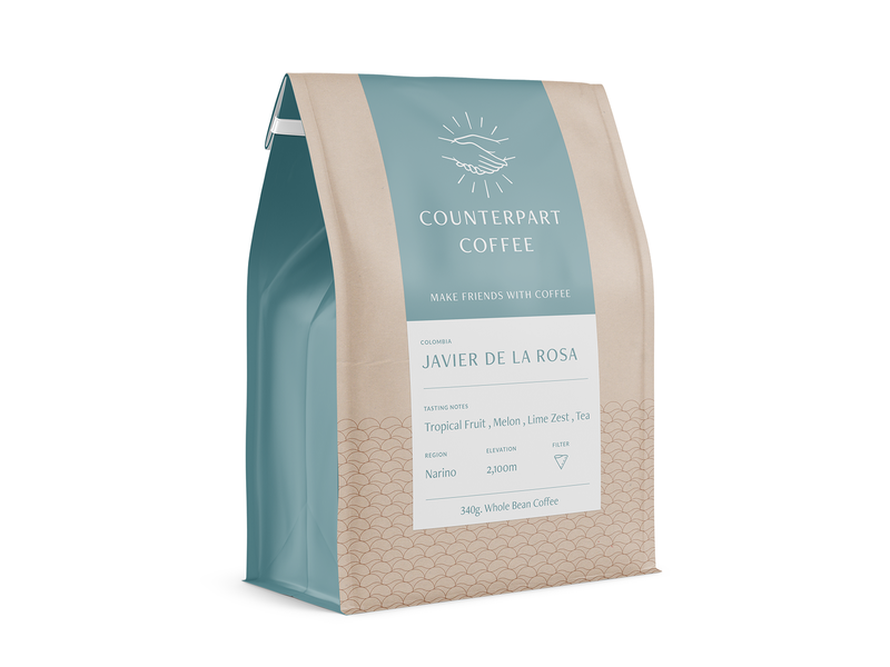 Coffee Bag package mockup vector illustration logo design coffee bag coffee package design branding