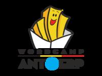 Wordcamp Antwerp Logo
