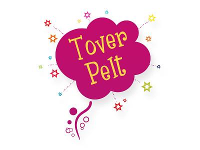 Toverpelt Logo reading illustrations books children