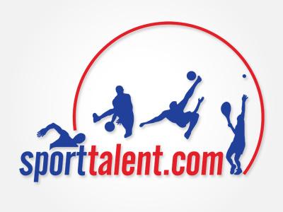 Sporttalent logo sporttalent