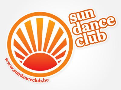 Sundanceclub logo sundanceclub party