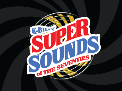 K Billy Super Sounds of the Seventies
