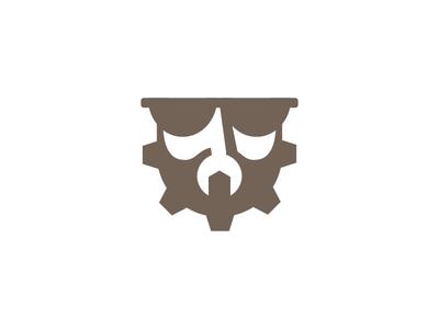 Gear Beard