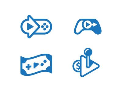 Ads + Game + Money
