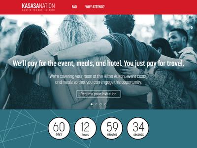 2018 Kasasa Nation Page