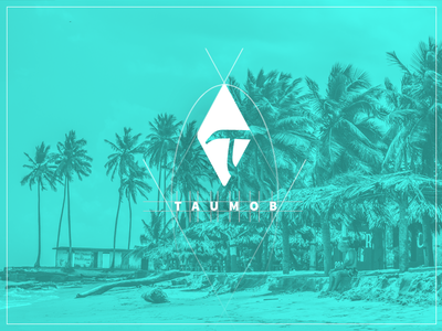 Taumob Logo logo