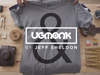 Ugmonk Video video ugmonk storytelling film brand behind the scenes