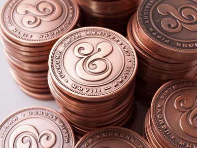 Ugmonk Collectors Coins