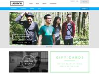 New Ugmonk Site